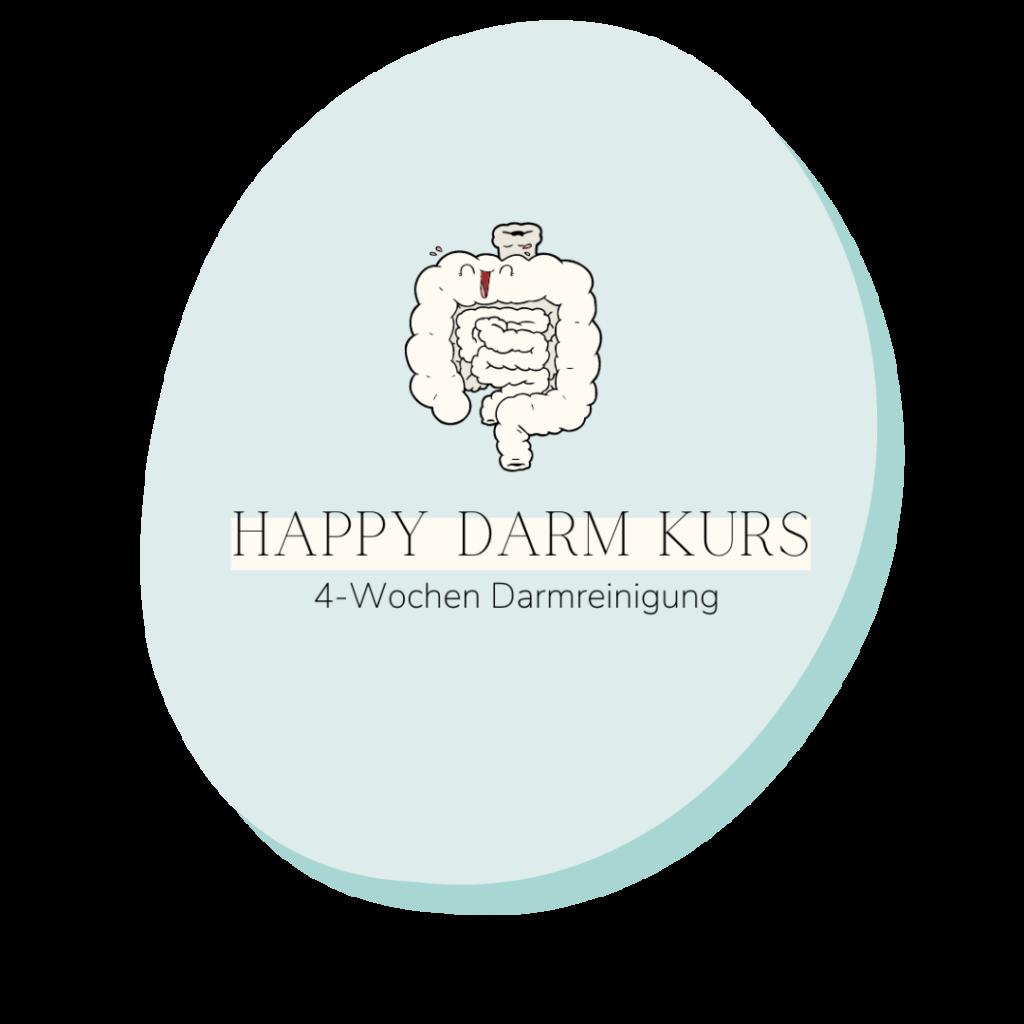 Happy Darm Darmreinigung