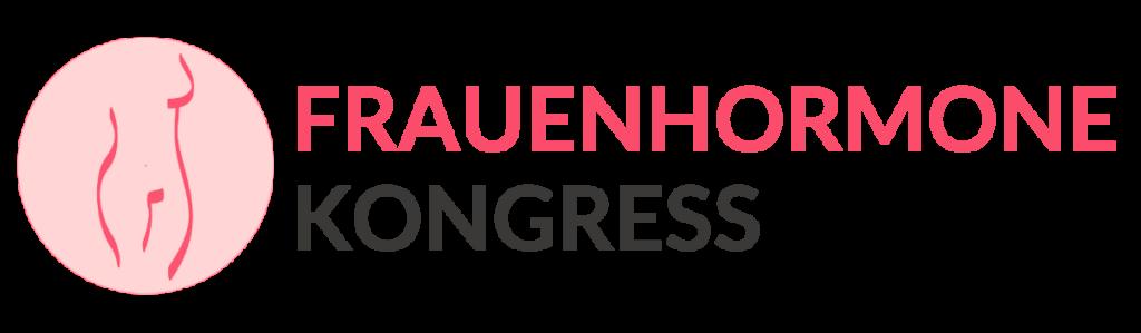 Nina Svenja Lehmann Frauenhormone Kongress Logo