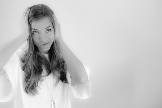 Stress Bewältigung Nina Svenja Lehmann