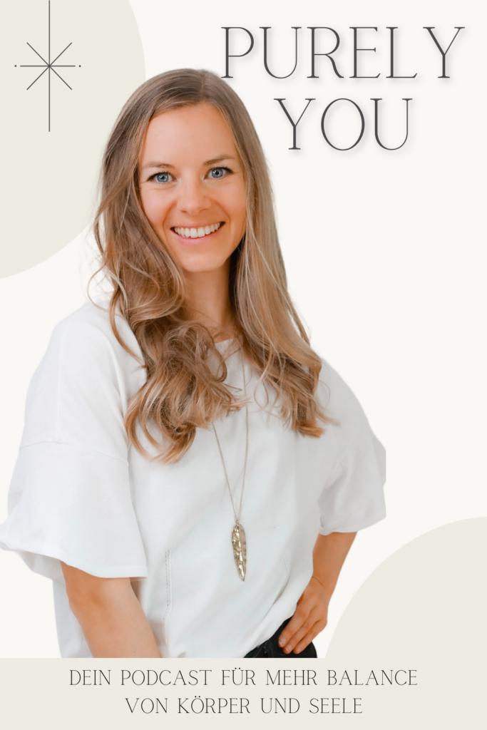 Purely You Podcast Nina Svenja Lehmann